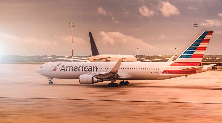 American Airlines Sued for Covid-19 Cancellations